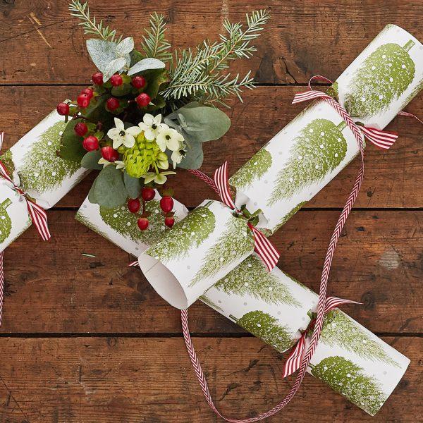 Thornback & Peel Christmas Is Go: Christmas Crackers